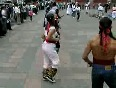 mexico city video