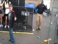 security guard video