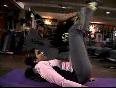 power yoga video