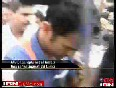mahindra thar video
