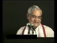 atal bihari video