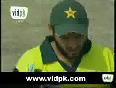 shahid afridi video