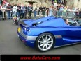 pagani video