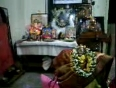 lakshmi puja video