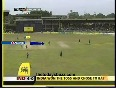 first odi video