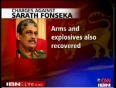 sarath fonseka video