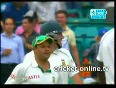 matthew hayden video