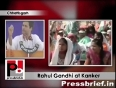 chhattisgarh congress video