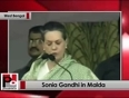 upa chairperson sonia gandhi video