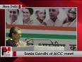 chairperson sonia gandhi video