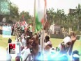 sonia gandhi and rahul gandhi video