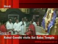 sai temple video