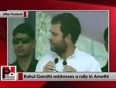 rahul gandhi video