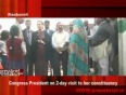 congress constituency video
