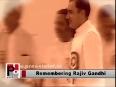 india rajiv gandhi video