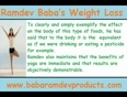 Baba Ramdev Yoga For Weight Loss Or Tips Video