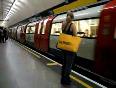 london underground video