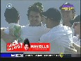 mohali test video