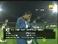 raina and harbhajan video