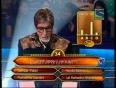 sonys kaun banega crorepati season video