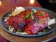 tandoori chicken video