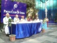press club of india video