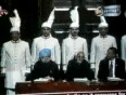 indian parliament video