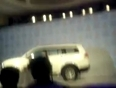 pajero sport video
