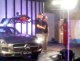 mercedes benz india video