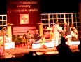 sahitya akademi award video