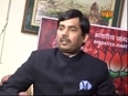 syed shahnawaz hussain video