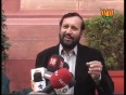 parliament prakash javadekar video