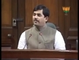 bjp lok sabha video
