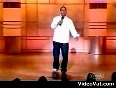 russell peters video