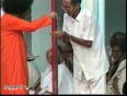 sathya baba video
