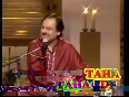 ghulam ali video