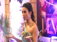 gauhar khan video