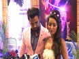 rithvik dhanjani video