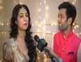 nikhil and meeta video