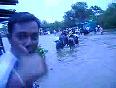 bushi dam video