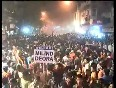 it milind deora video
