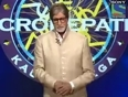 kaun banega crorepati video