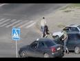 traffic signal video