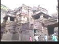 ajanta caves video