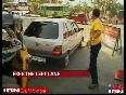 hyderabad traffic police video
