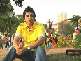 bandra bandstand video