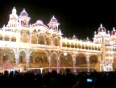 mysore palace video