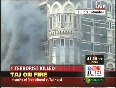 taj mahal hotel video