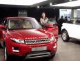 range rover video