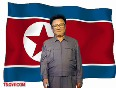 kim jong il video
